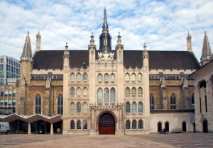 London_Guildhall
