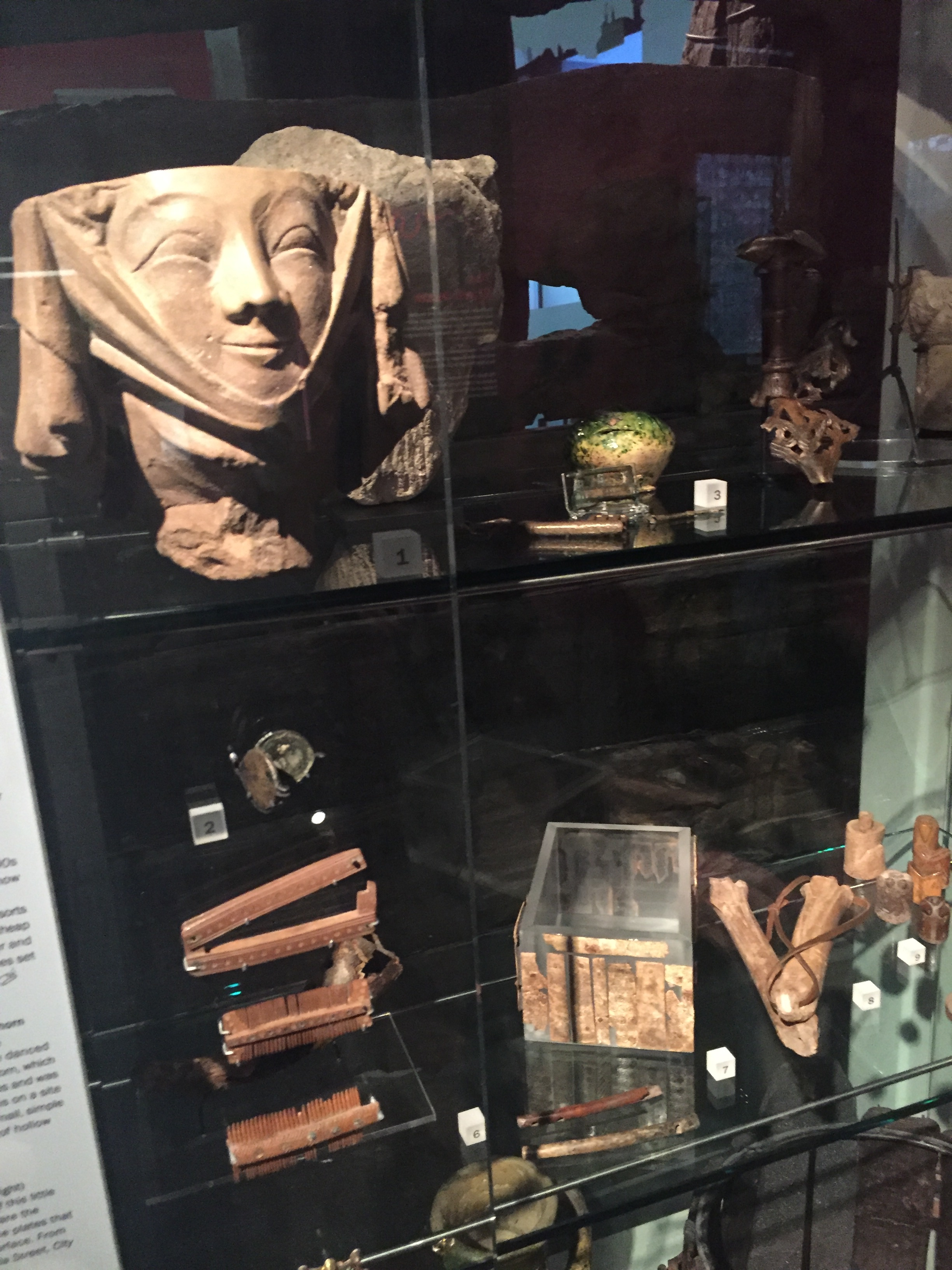 Object handling at the museum of london 2016 london before the img2692 biocorpaavc Image collections