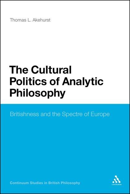 Cultural politics cover